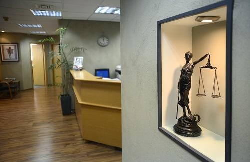 משרד שי גלעד חברת עורכי דין
